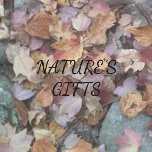 Nature's Gifts